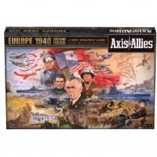 Axis & Allies: Europe - 1940