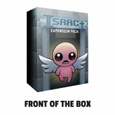 Binding Of Isaac Expansion Deck Card Game
