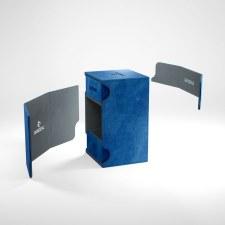 DB Blue Watchtower 100+ Gamegenic Deck Box