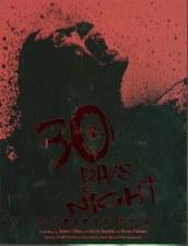 30 Days Of Night Movie Scriptbook TP