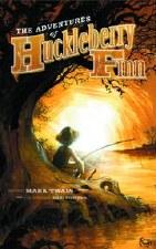 Adventures Of Huckleberry FinnHC