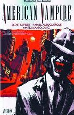 American Vampire TP Vol 02 (Mr)