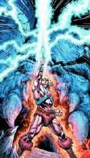 He-Man & Masters of the Univ.#1 - CGC (9.6)