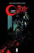 Outcast #2 By Kirkman & Azaceta (MR)