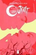 Outcast #3 By Kirkman & Azaceta (MR)