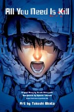 All You Need Is Kill 2in1 Manga Gn