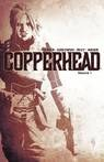 Copperhead Tp Vol 01 A New Sheriff In Town (Jan150625)