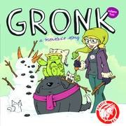 Gronk A Monsters Story Gn Vol02