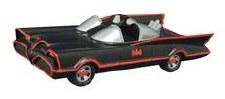 Bank: Batman 1966 Batmobile Bank