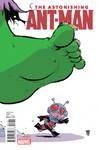 Astonishing Ant-Man #1 Young Var