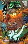 Hero Cats Tp Vol 03 (Dec150911)