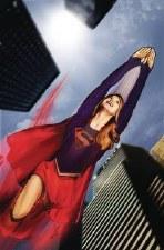 Adventures Of Supergirl TP (Jun160349)