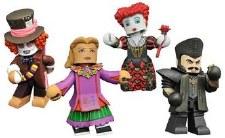 Alice TtLG Red Queen ViniMate
