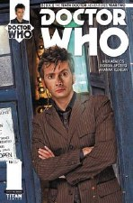 Doctor Who 10th Year Two #16 Cvr B Photo