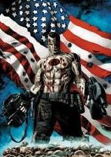 Bloodshot USA #1 (Of 4) Cvr BBraithwaite