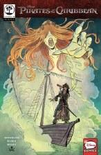 Disney Pirates Of The Caribbean #3