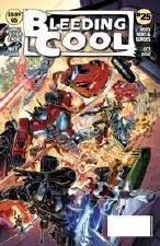 Bleeding Cool Magazine #25 (Mr)