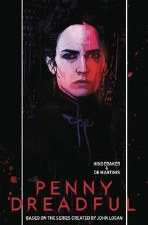 Penny Dreadful #3 (Of 5) Convention Exc (Mr)