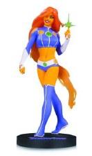 DC Designer Series Starfire ByAmanda Conner Statue (1019 of