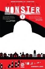 American Monster TP Vol 01 (Mr)