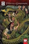 Disney Pirates Of The Caribbean #4