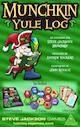 Munchkin Yule Log Game Board (