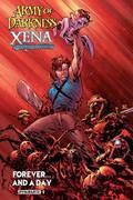AOD Xena Forever And A Day #2(Of 6) Cvr A Lashley