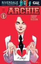 Archie #15 Cvr B Var Rafael Albuquerque