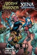 AOD Xena Forever And A Day #3(Of 6) Cvr A Bradshaw