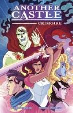 Another Castle Grimoire TP Vol01