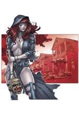 GFT Grimm Tales Of Terror Vol3 #4 C Cvr Ortiz (MR)