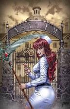 GFT Grimm Tales Of Terror Vol3 #9 C Cvr Reyes (MR)