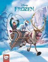 Frozen 2017 Annual