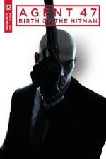 Agent 47 Birth Of Hitman #3 Cvr B Gameplay