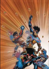 Catalyst Prime Accell Vol 2 #2