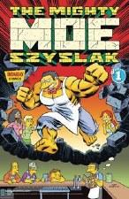 Mighty Moe Szyslak #1 (One Shot)