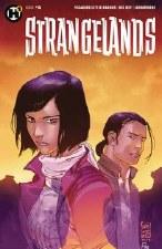 Strangelands #2 Cvr A Cammuncoli (MR)