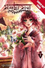 Scarlet Soul Manga GN Vol 01 (C: 0-1-2)