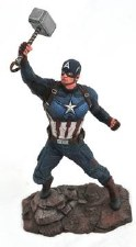 Captain America (Endgame) PVCFig
