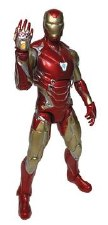 Iron Man Mk85 AF