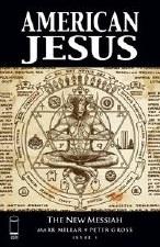 American Jesus New Messiah #1Cvr B Quitely (MR)