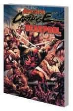 Absolute Carnage Vs Deadpool TP