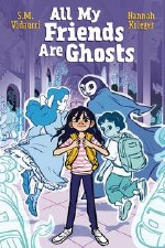 All My Friends Are Ghosts Original GN