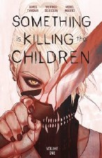 Something Is Killing ChildrenTP Vol 01 Discover Now