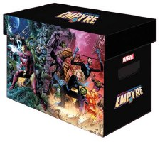 Box MG Empyre Comic Box