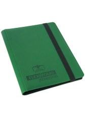 Folio Green Flex Xeno 9PktBinder