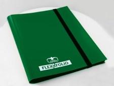 Folio Green 4-pkt SideLoad FlexxF