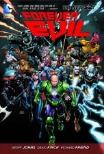 Forever Evil Complete Set (#1-7)