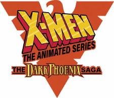 HCX X-Men An. Dark Phoenix CB