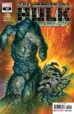 Immortal Hulk #19 Signed